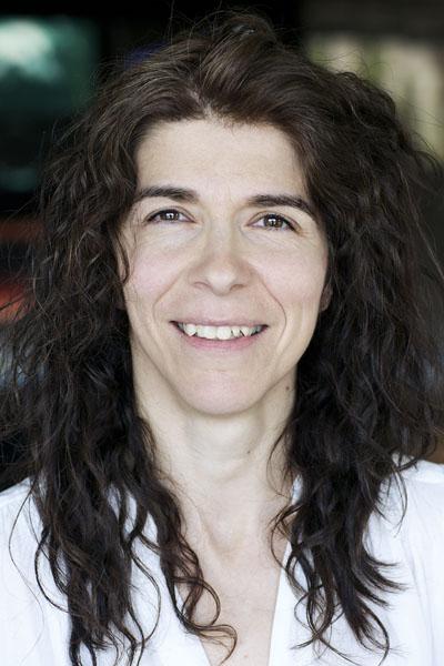 Nancy Benoit - Coordonnatrice