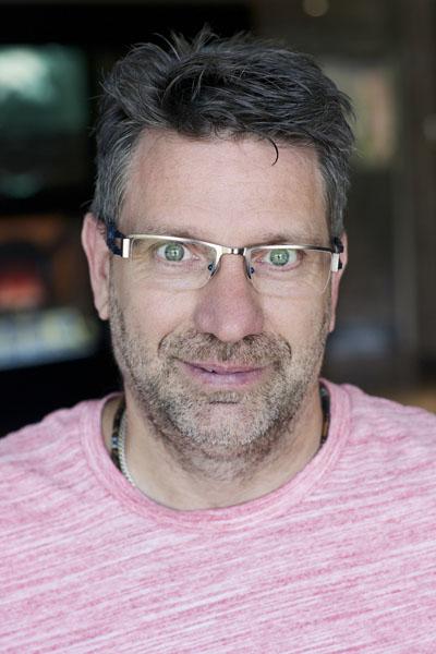 Mario Bergeron - Directeur technique