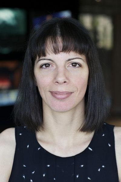 Jessica Bolduc - Coordonnatrice
