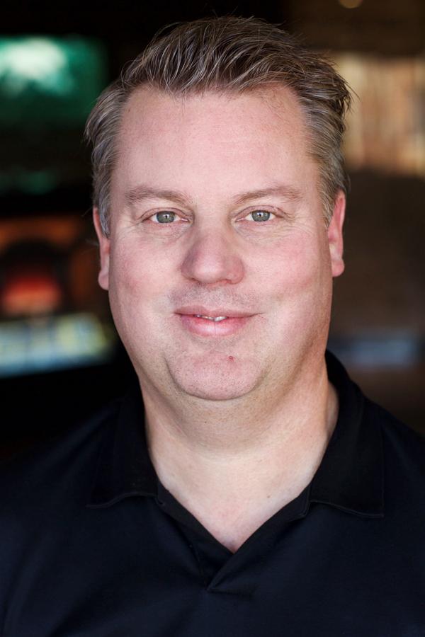 Charles Cadieux - Directeur de comptes