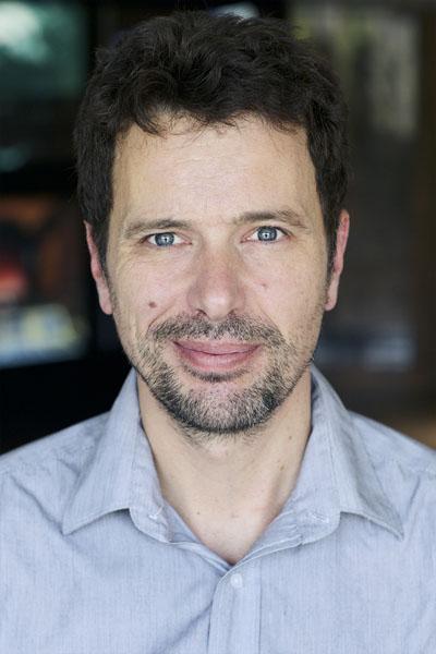 Eric Cyr - Associé