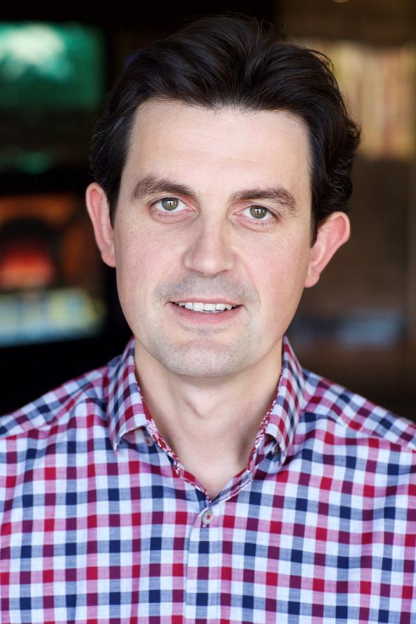 David Grassart - Représentant des ventes