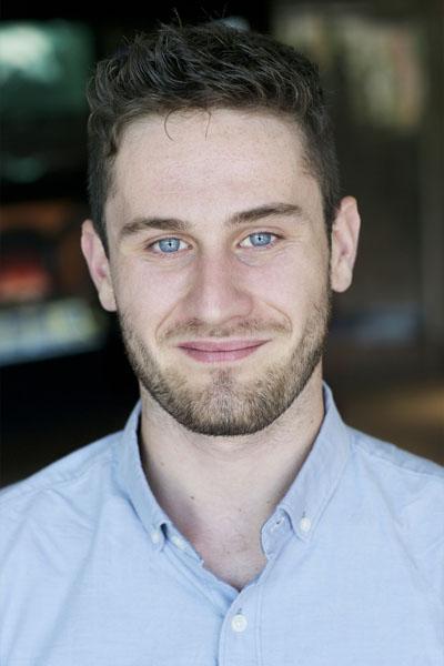 Dimitri Delphin - Programmeur