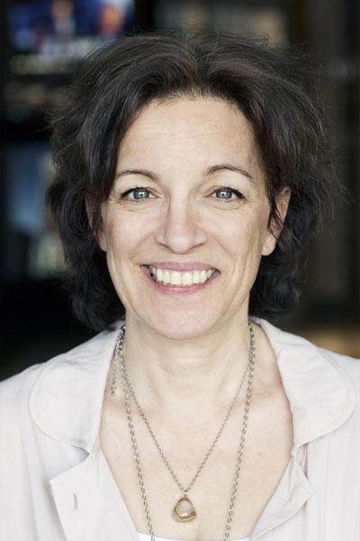 Manon Guimond - Scénographe