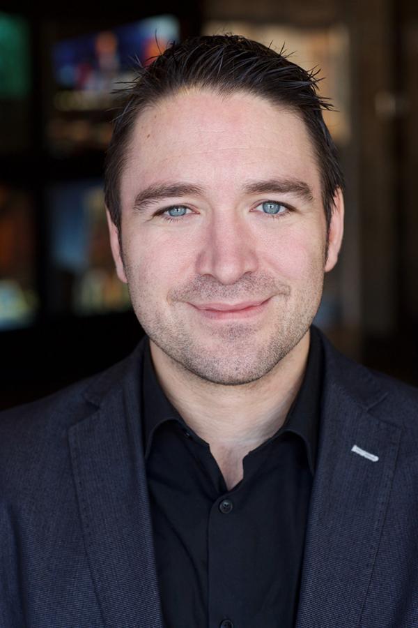 Joël Beauchamp - Directeur des opérations
