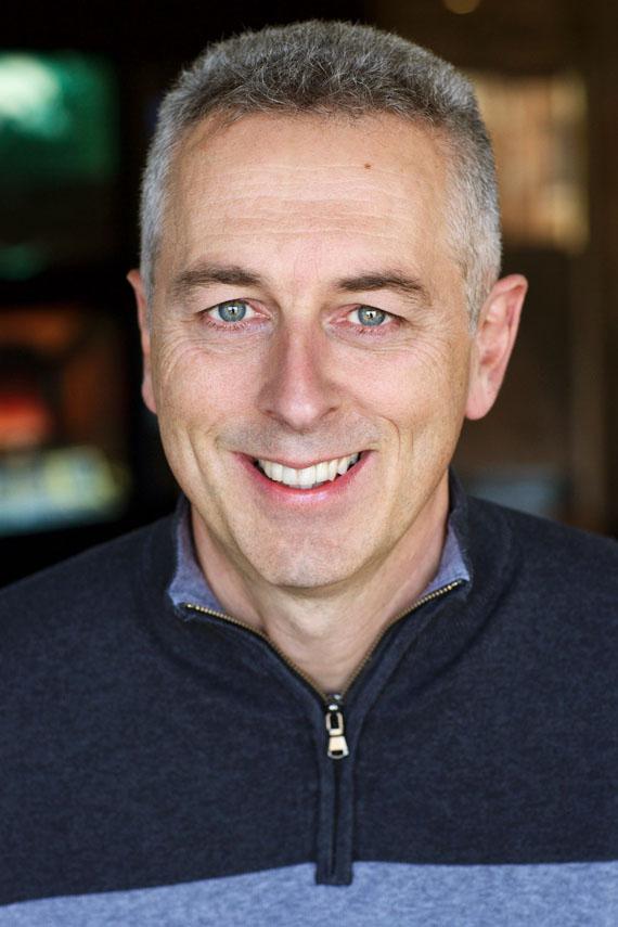 Jacques Larue - Associé