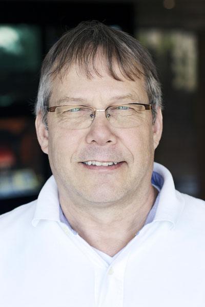 Michel Lapointe - Directeur de comptes