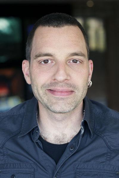 Francis Leclerc - Programmeur