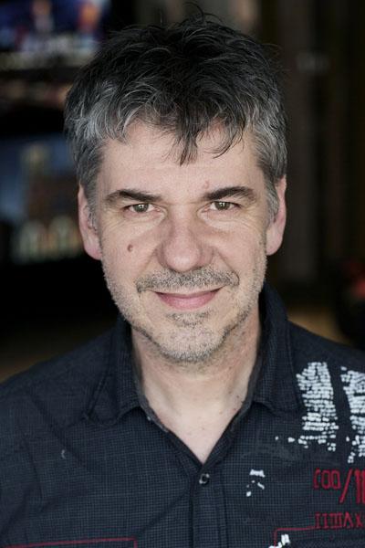 Michel Loiselle - Chargé de projet