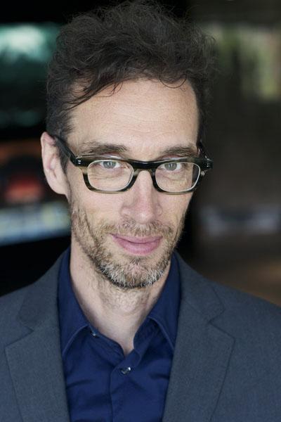 Sylvain Marotte - Scénariste et réalisateur