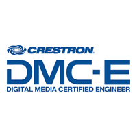Crestron digital media certified engineer