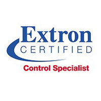Extron Certified Control Specialist