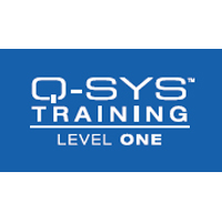 Q-Sys Level One