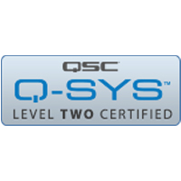 Q-Sys Level Two