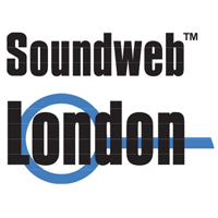 Soundweb London Level 1 Certified