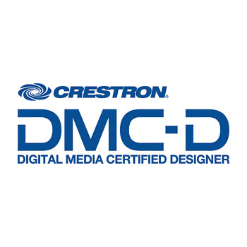 Crestron Digital Media Certified Designer