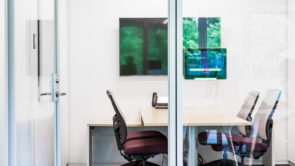 HEC Collaborative Workspaces